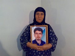 Kianoosh Asa mother (Wafe2010) Tags: women iran prison tehran frontline resist iranelection wafe