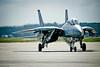 TOP GUN (~Clubber~) Tags: airplane f14 aircraft aviation navy rag usn nasoceana tomcat vf101 grimreapers