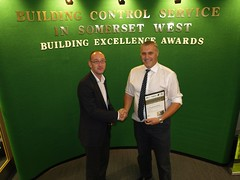Award Ceremony (Somerset West's Building Excellence Awards) Tags: awards commended
