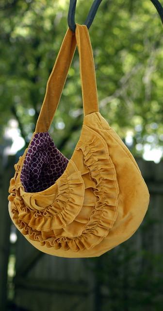 grandview bag