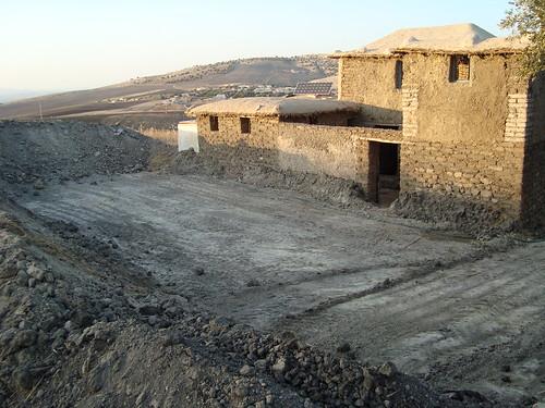 Le nouveau visage de la maison d'Ouled Mgatel