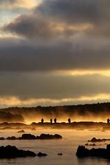Mono Sunrise Photographers (sandy.redding) Tags: california sunrise landscape nikon monolake sierranevada hdr d300 utatafeature nikond300 mhpw nikkor80200mmf28ded portraitorientedlandscape mountainhighphotographyworkshop dwcfffog