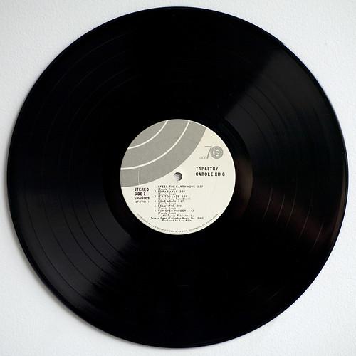 TAPESTRY_Vinyl