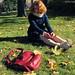fille d'automne | 1