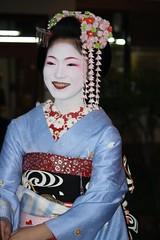 Toshikana (Toshiha_DrowElfMorwen) Tags: maiko miyagawacho