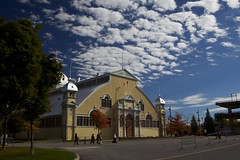 101010 Twelve - Aberdeen Pavilion (Mike.Geiger.ca (Myke)) Tags: sky pj thanksgivingweekend lansdownepark cattlecastle 101010 10photos aberdeenpavillion tententen hourlyphotochallenge