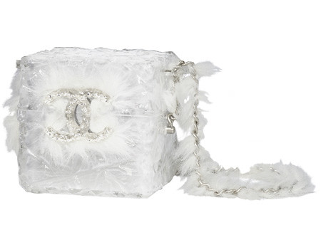 Chanel Ice Cube Bag F/W 2010