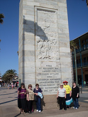 Foundation of South Australia