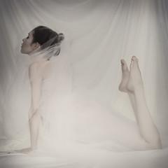 m*** (nene-aneON - OFF)) Tags: selfportrait soulscapes redmatrix portraitartgallery magiayfotografia