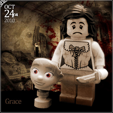 October 24 - Grace