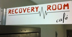 Recovery Room Cafe in Vancouver WA
