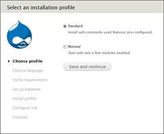 installing drupal 7 beta 1-01