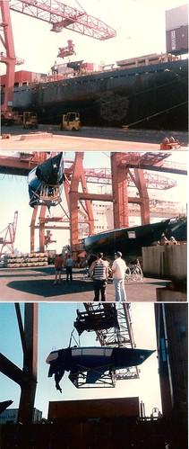 SEATTLE 1984