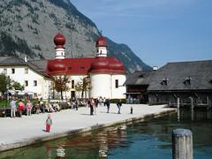 St. Bartholom (hartmut.weyel) Tags: berchtesgaden kehlsteinhaus jenner knigssee