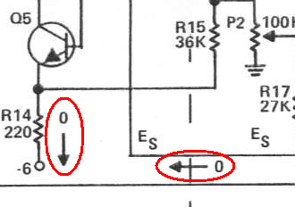 WIGGLER :: View topic - Moog 901A VCO Schematic: what's ... on