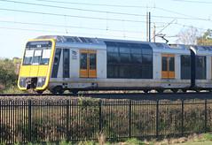 20100918_8090 Tangara train (williewonker) Tags: train australia nsw newsouthwales stmarys cityrail tangara werrington t70 d6103