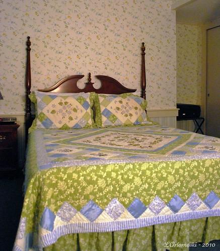 Room #18 - Noel