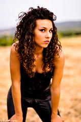 (Valemorghen) Tags: donna style marta bella ragazza mora modella riccia sorso puggioni