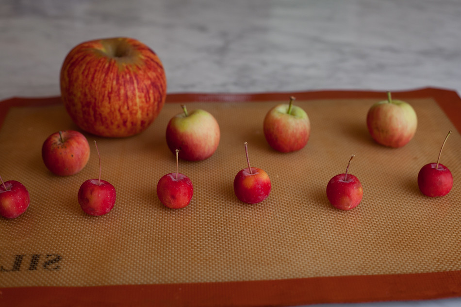Mini Apples