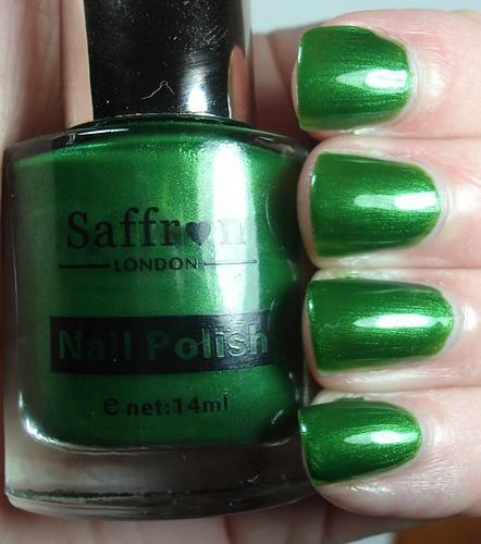 Saffron #15