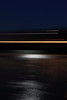 Ship in the Night (MEK40 (Fotodesign M. Heimann)) Tags: reflection water night canon river germany photography eos photo wasser waves ship foto nacht ships 500 schiff wedel elbe schiffe 2010 wellen 500d eos500 eos500d