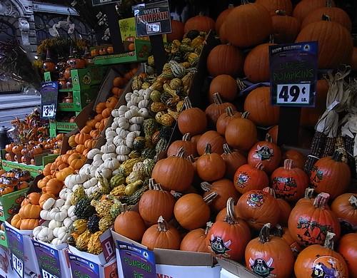 halloween fruit?