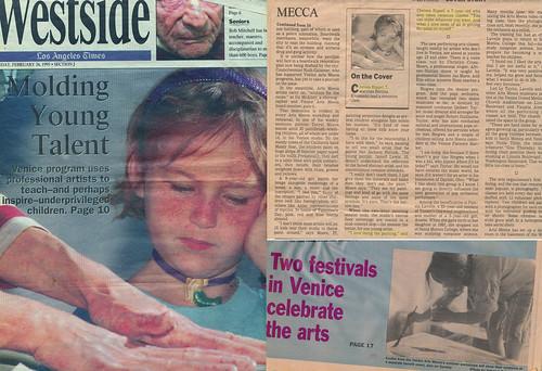 Venice Arts Mecca