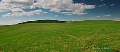 Kozomor 2010 (Novica Alori) Tags: mountain nature clouds trek landscape spring nikon scenery top serbia wide highland cpl 2010 hoya srbija sigma1020mm prolece planina pejsaz 1700m jadovnik kozomor