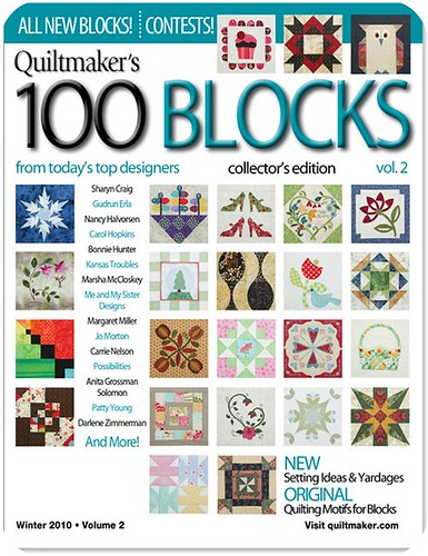 100 blocks vol 2
