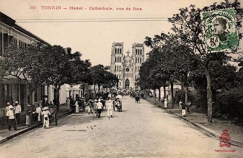 phố Nhà thờ