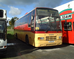 J245LGL (thomsonstoursboy25) Tags: bus volvo national valley western coaches paramount plaxton 2245 tanat b10m j245lgl