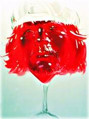 Che_immagine (d'acqua) Tags: red opera che rosso nokia6630 lavoro cheimmagine