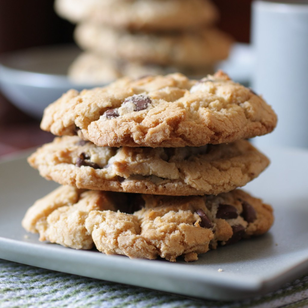 My Madison Bistro » Ultimate Chocolate Chip Cookies