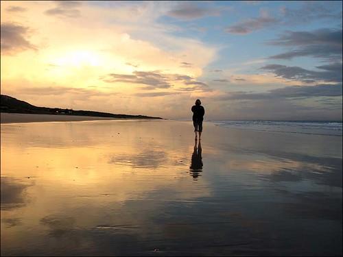 beach Andalucia Bolonia