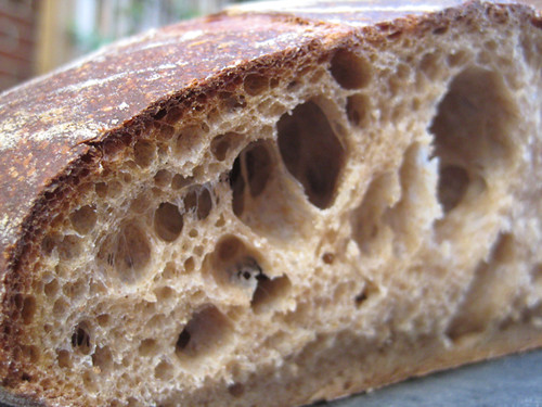 Tartine whole wheat