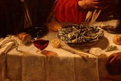 Kunsthistoriches Museum, Vienna (Ondra Havala) Tags: vienna wien wood museum canon painting austria paint gallery capital picture sigma frame oil osterreich khm oldmaster 2470 rakousko kunsthistoriches 40d