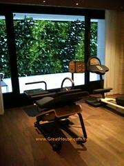 聯聚怡和健身房2