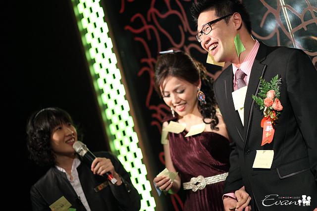 佩雲+育澤 婚禮宴客婚禮紀錄_096