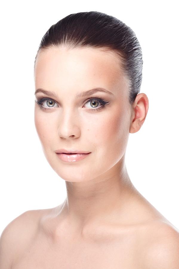 Model. Portrait