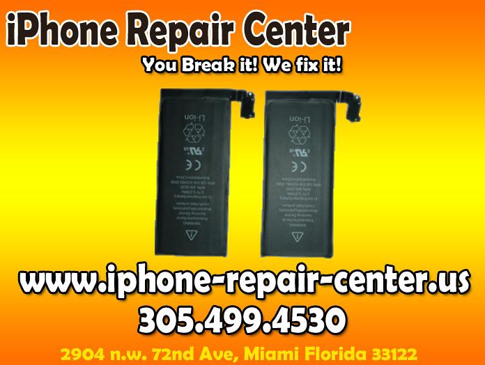 Iphone Repair Doral