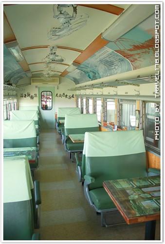新幹線列車站民宿餐廳_2744