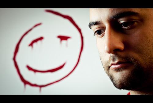 """John El """"Rojo"""""""