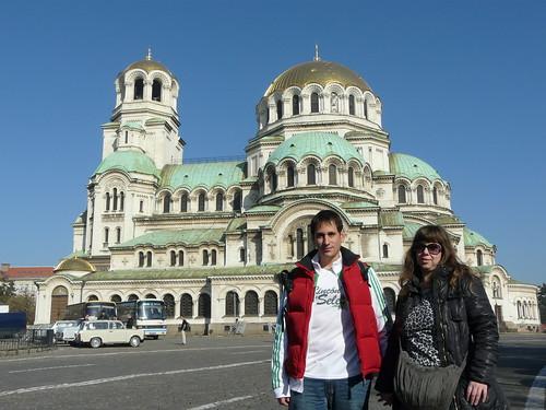 En la Alexander Nevski