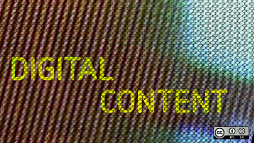 Profitable digital content: It's all abo by opensourceway, on Flickr