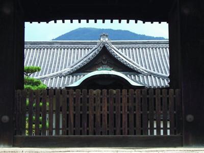 随心院門跡