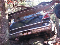 '59 COLONY PARK (richie 59) Tags: autumn trees cars ford abandoned overgrown car outside woods rust mercury rusty chrome rusted newyorkstate junkyard oldcar oldcars taillights taillight rustycar oldford obsolete stationwagon 2010 backend wornout nystate rustyoldcars rustyoldcar americancars abandonedcar hudsonvalley fomoco junkyards saugerties blackcar manorville americancar motorvehicles colonypark ulstercounty abandonedcars junkcar 4door junkcars mercurys uscar uscars oldfords stationwagons midhudsonvalley 1950scar 1950scars fourdoor blackcars ulstercountyny oldstationwagon saugertiesny oldmercury mercurystationwagon oldstationwagons 1959mercury hardtopwagon mercurycolonypark manorvilleny richie59 nov2010 oldmercurys nov22010 1959mercurycolonypark rustymercury