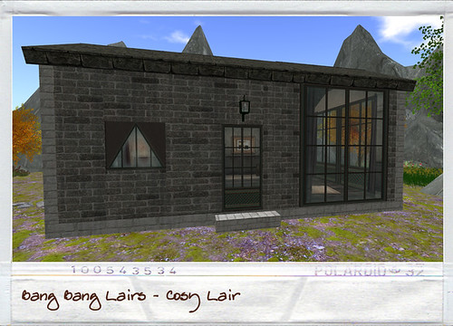 Bang Bang - Cosy Lair