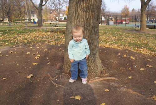 Lilah 12 months