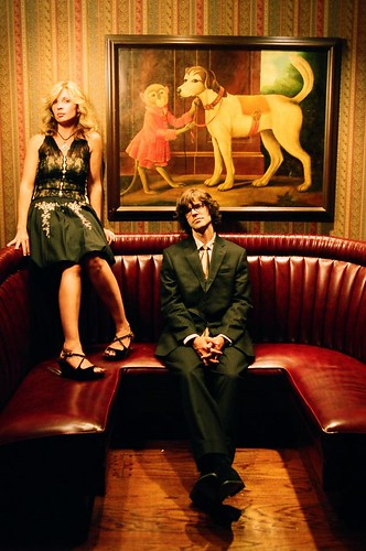 November 17: Over The Rhine @ Aladdin Theater + Win Tickets