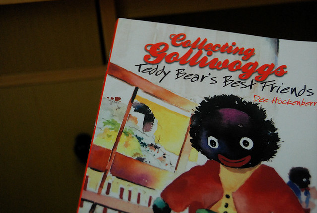 'Collecting Golliwoggs: